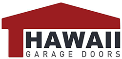 Hawaii Garage Door