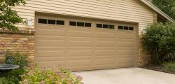 Gateway model Garage Door
