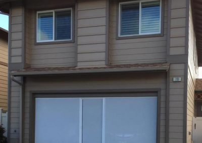 Lifestyle Screen Door