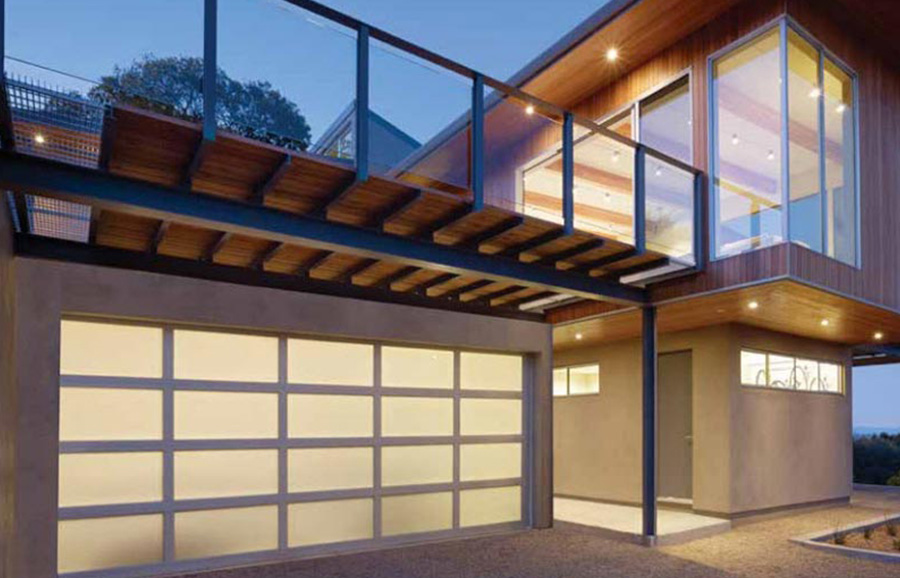 Hawaii Garage Doors